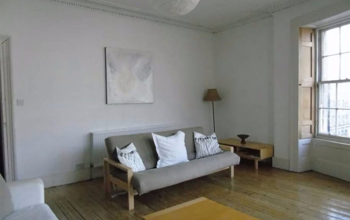 2 Bedroom Apartment In City Centre