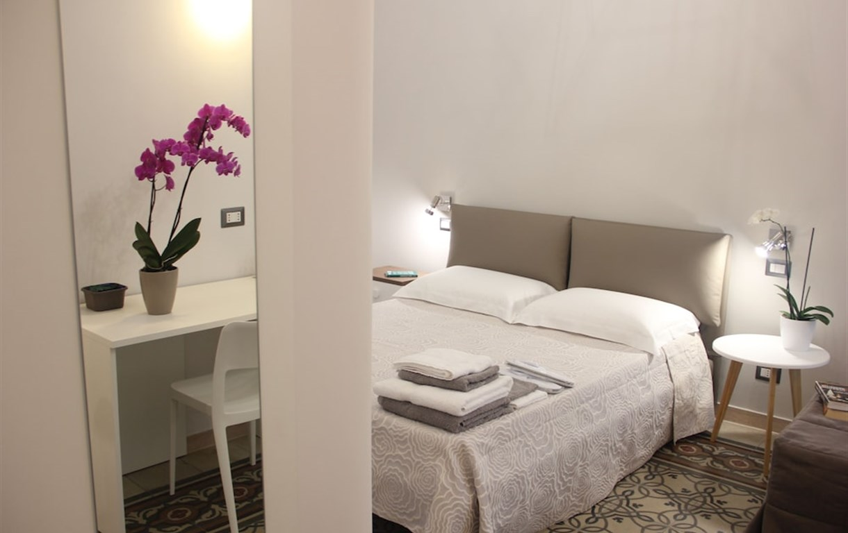 Matera Guest House