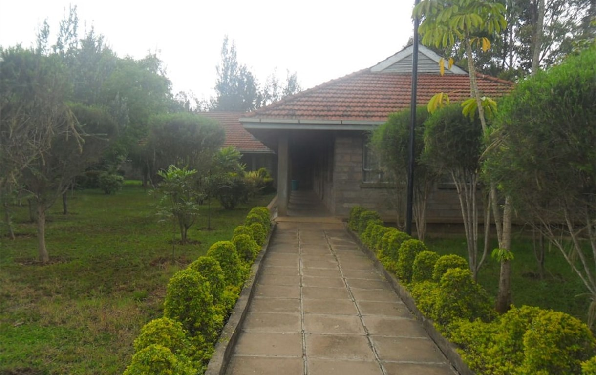Kolping Conference Centre