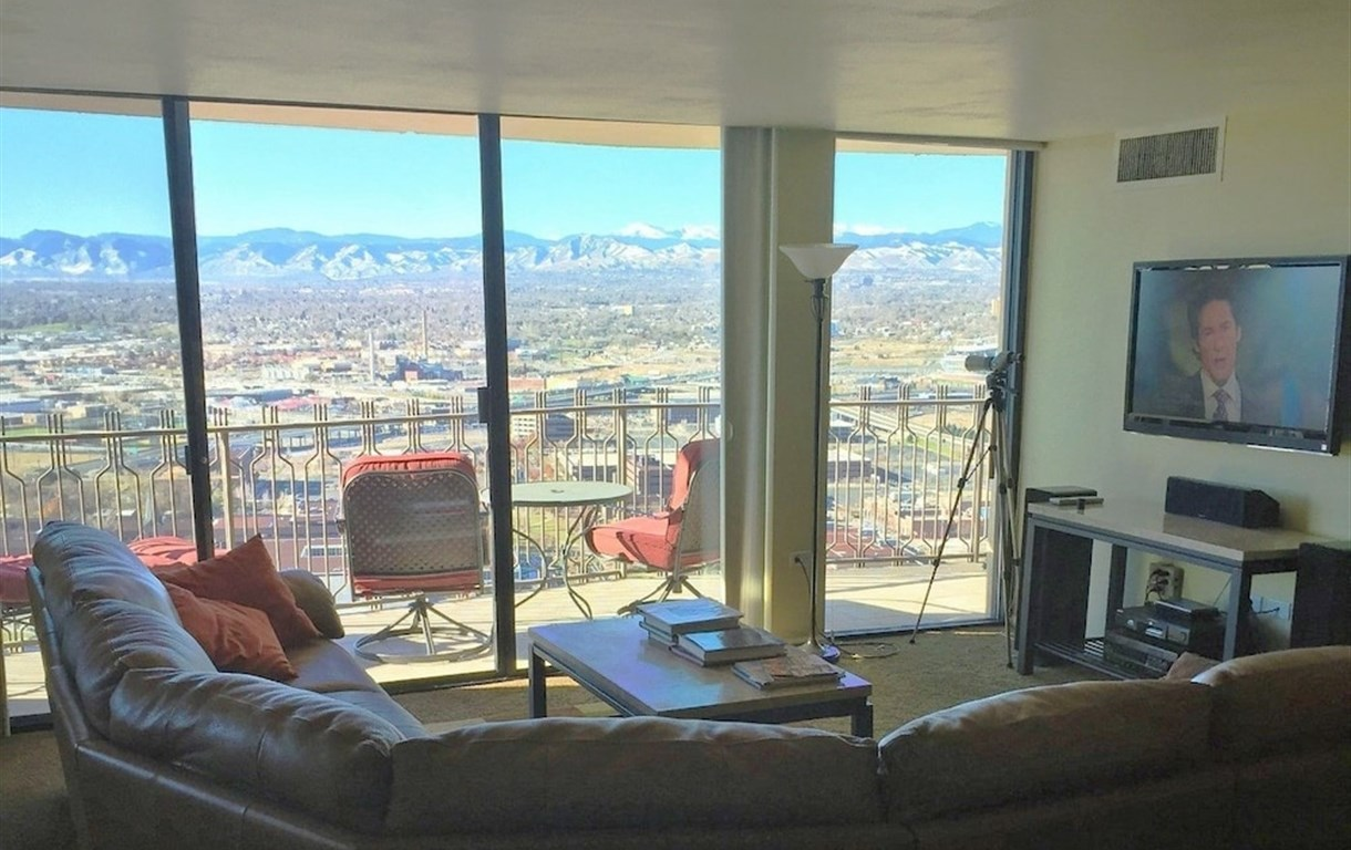 Apartments@Convention Center-16Th Street Mall