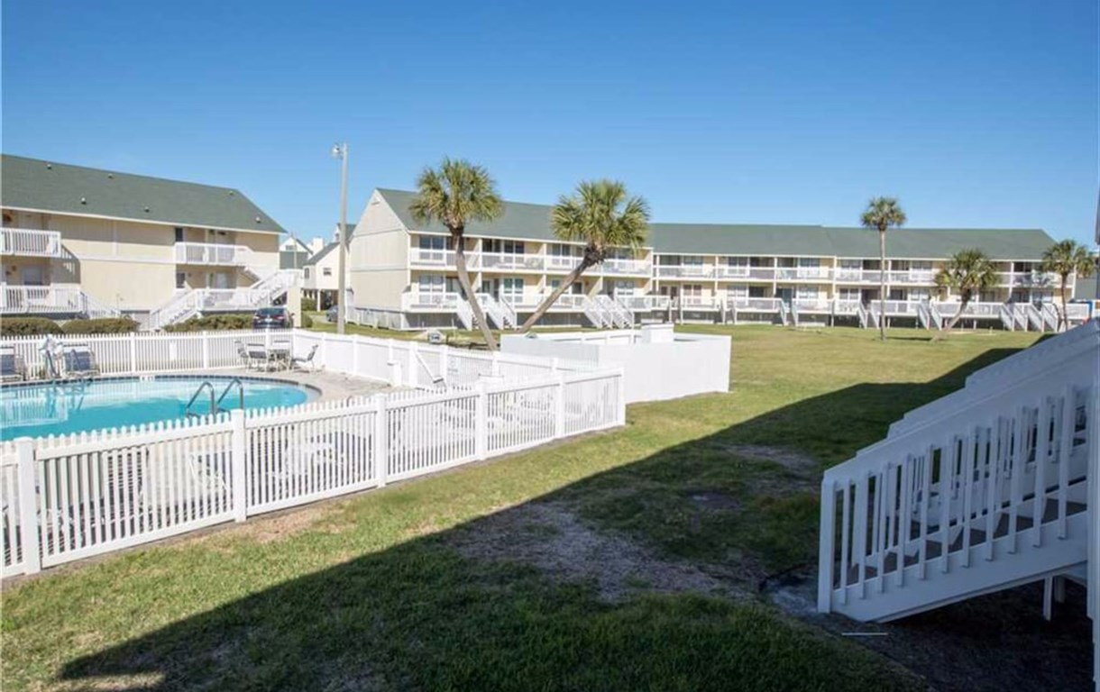Sandpiper Cove Studios By Holiday Isle
