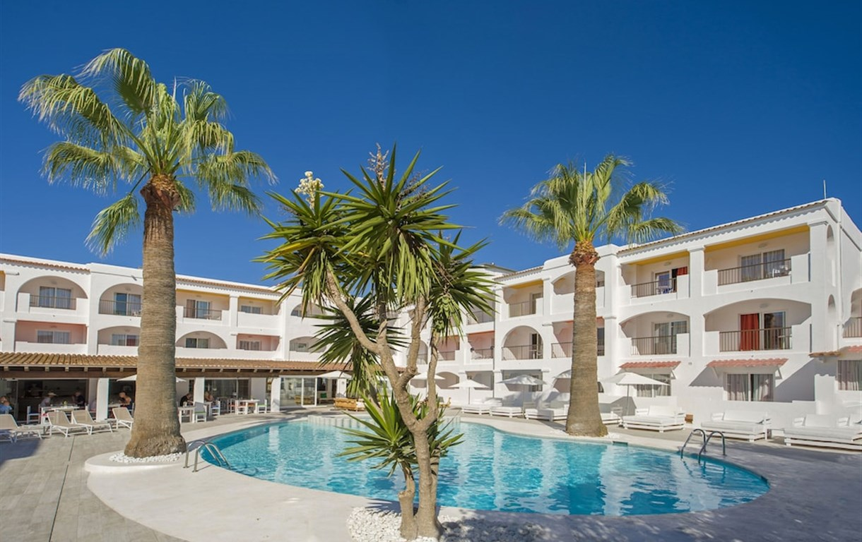 Hotel Playasol Bossa Flow -  Adults Only