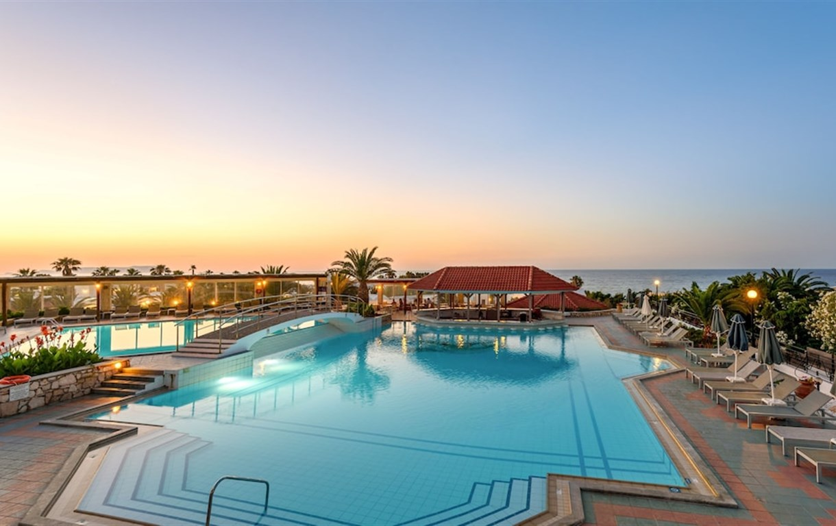Annabelle Beach Resort - All Inclusive