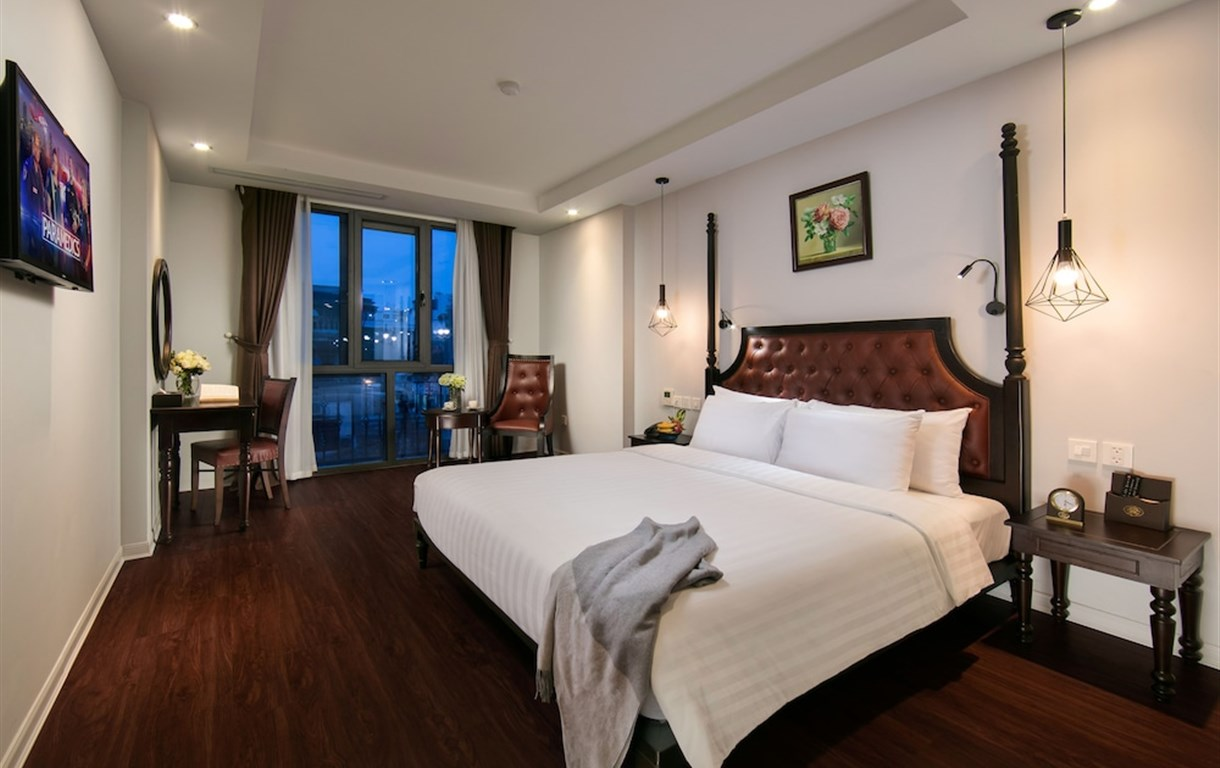 Shining Boutique Hotel And Spa