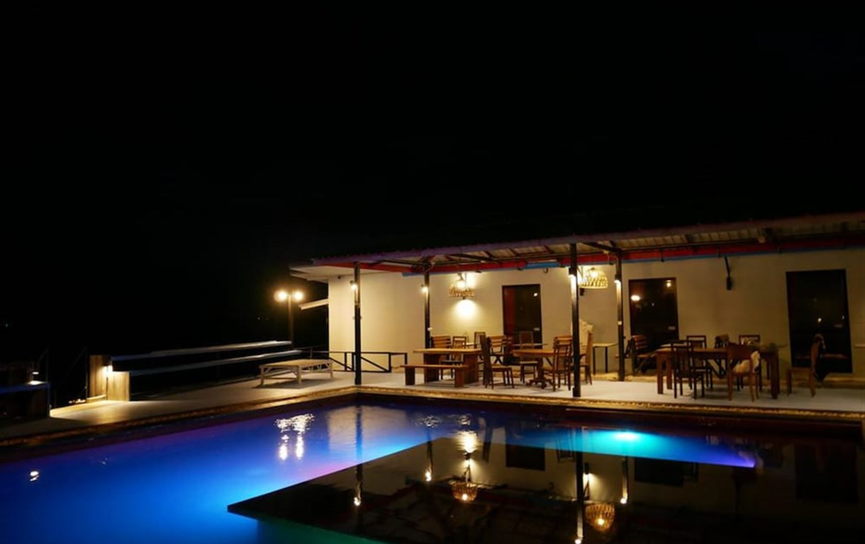 Il Mare Koh Phangan - Adults Only