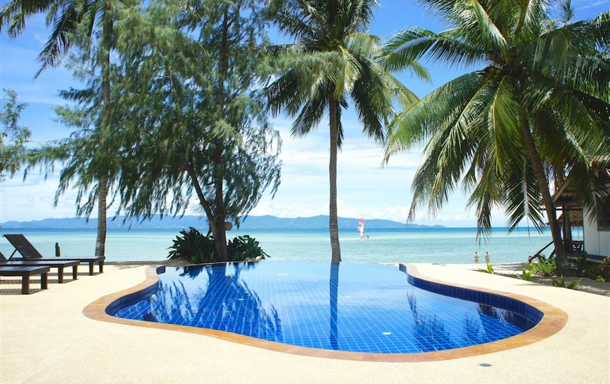 Sarana Bungalows - Adults Only