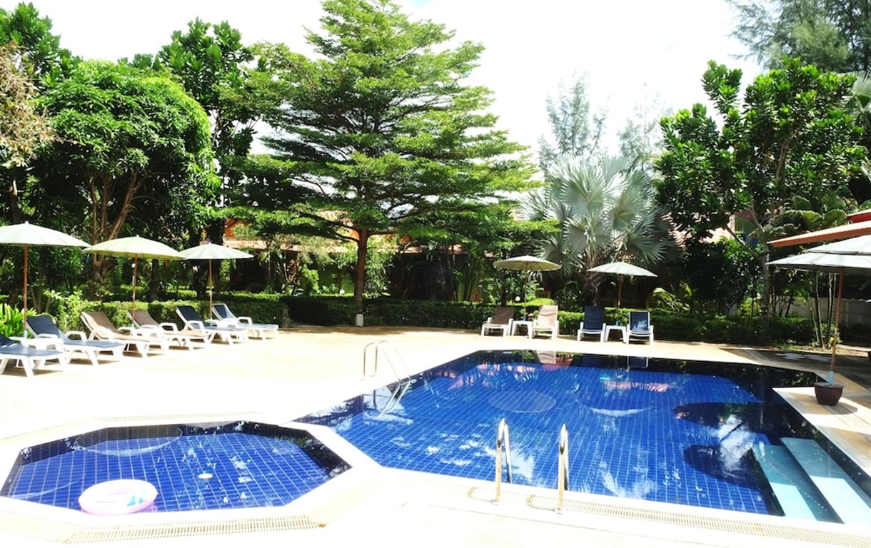 Gerd And Noi Resort Khao Lak