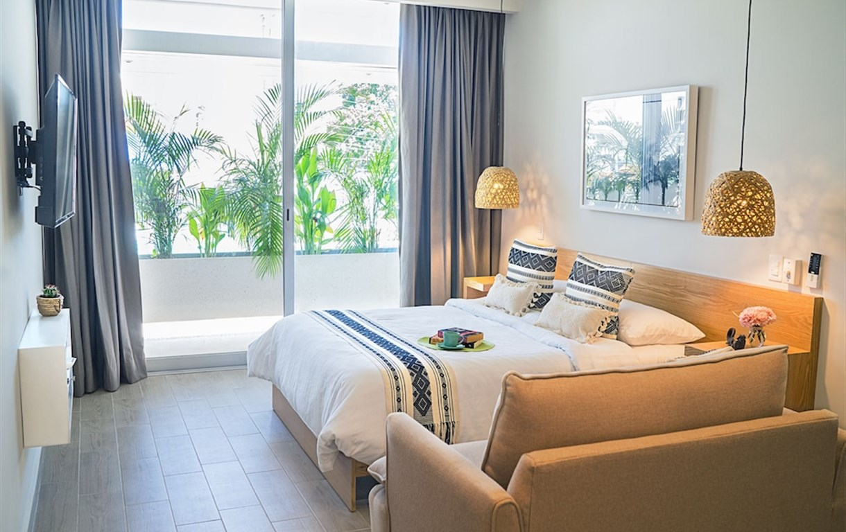 Arrecife A3. Excelent Location Just 5 min to 5th Avenue District