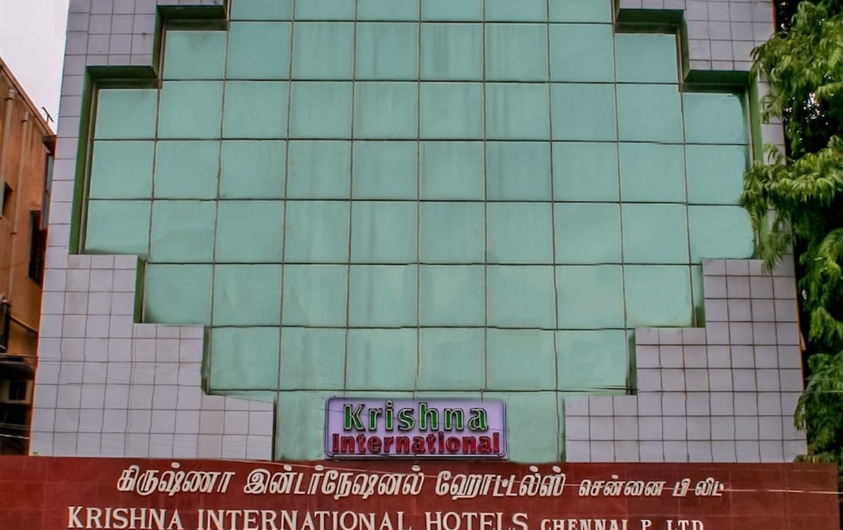 Krishna International