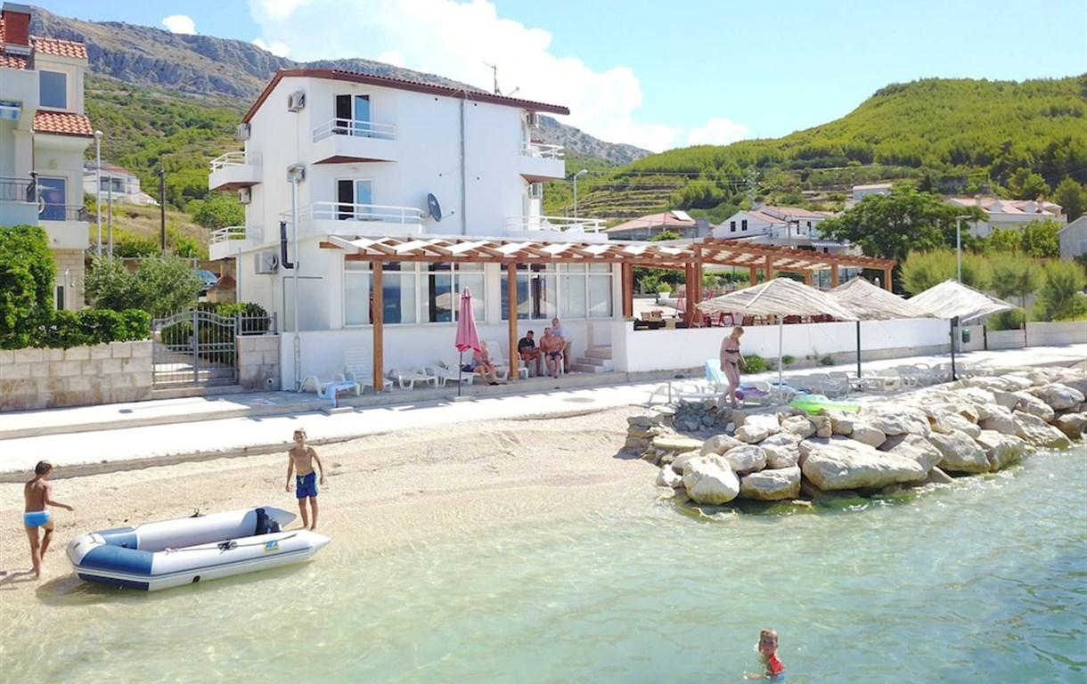 Rooms Vedrana- Adults Only