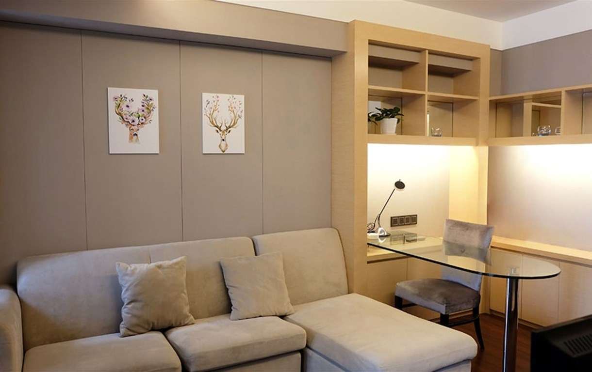 Yuexi Business Apartment