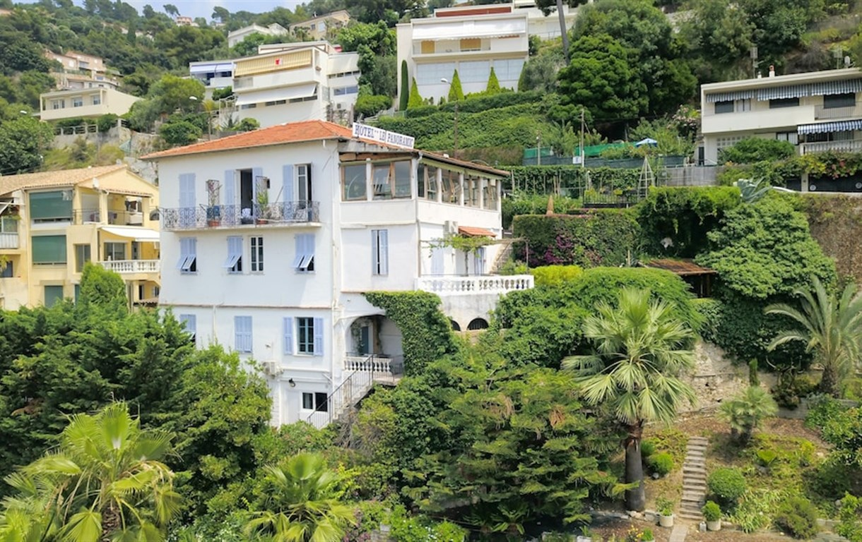 Le Panoramic Boutique Hotel