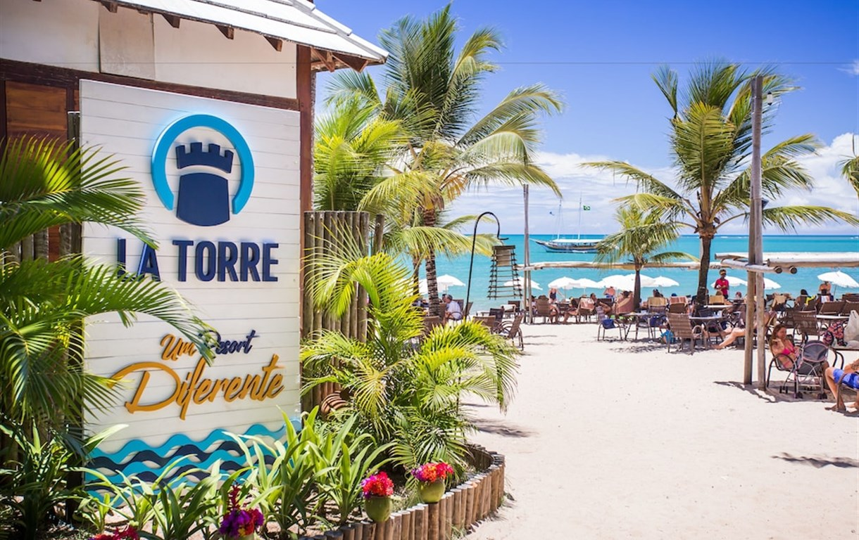 La Torre Resort All Inclusive