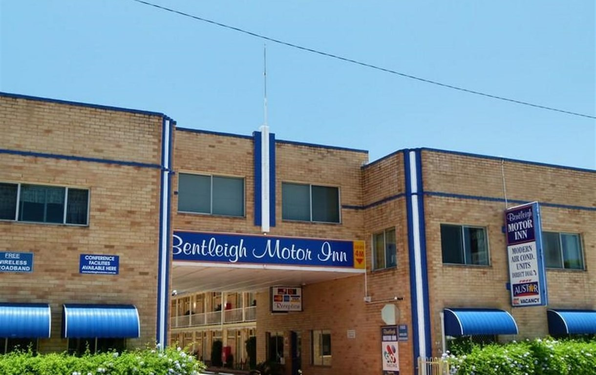Bentleigh Motor Inn