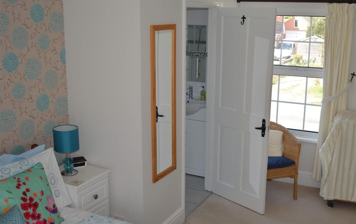 Bramble Corner Room Only Guest Accommodation