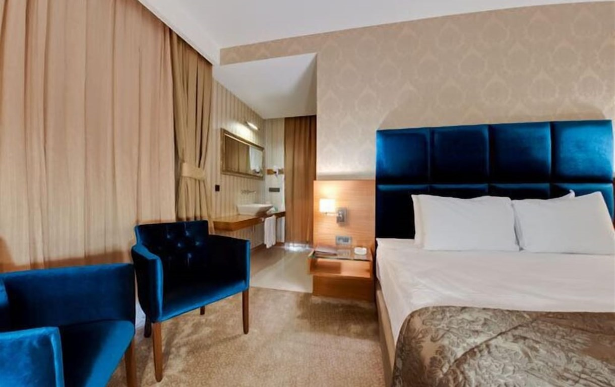 Riva Resatbey Boutique & Business Hotel - Boutique Class