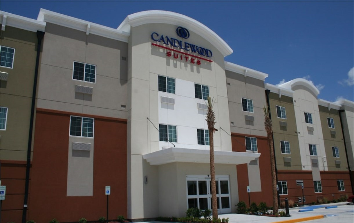 Candlewood Suites Avondale - New Orleans