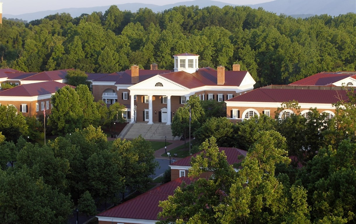 University Of Virginia Inn At Darden