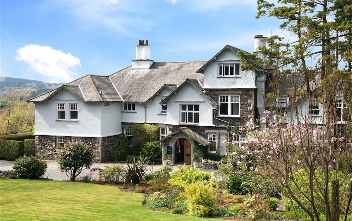 The Ryebeck Country House & Restaurant