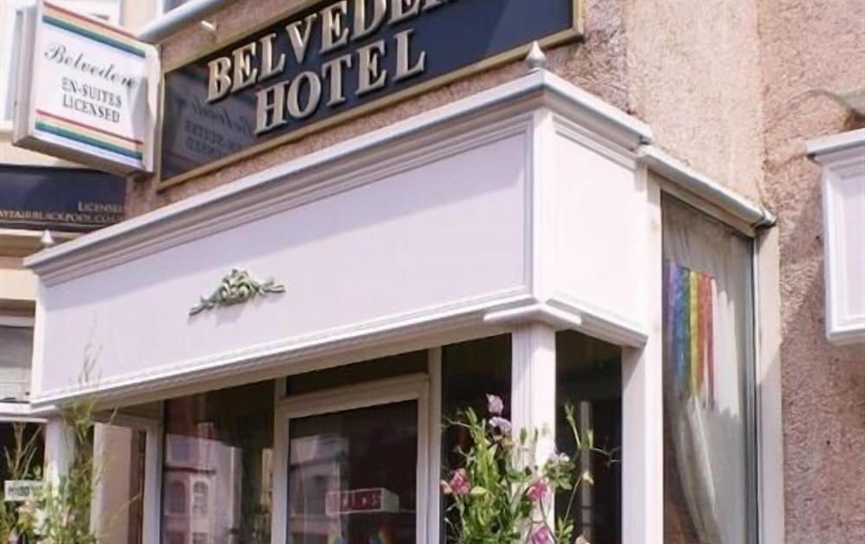 Belvedere Hotel - Adults Only