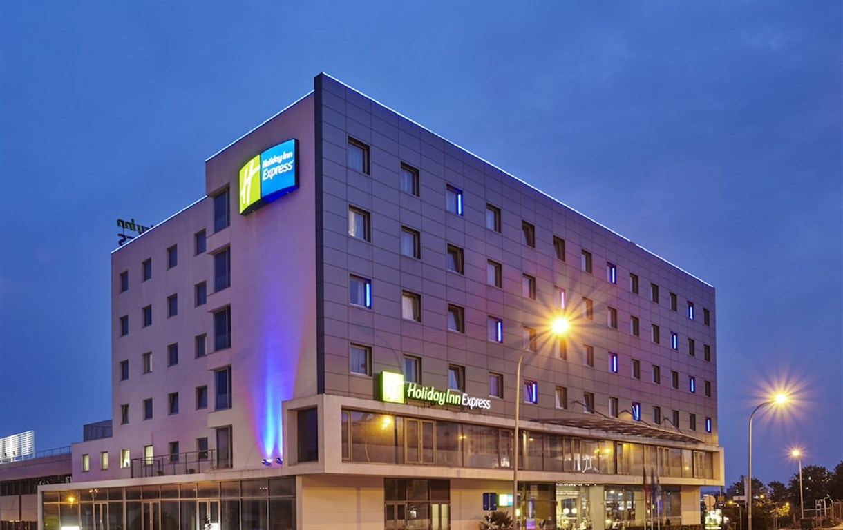 Holiday Inn Express Lisbon - Alfragide
