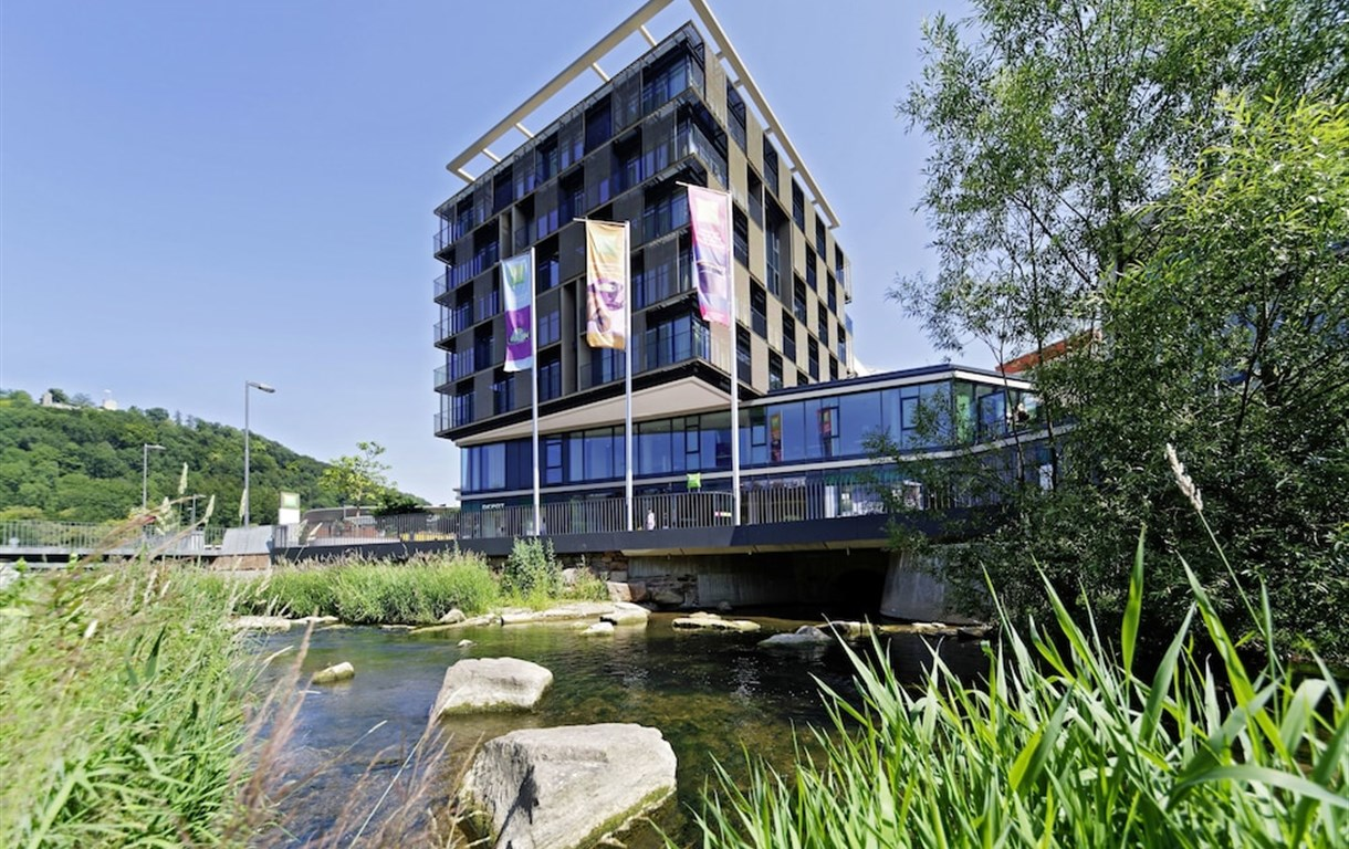 Ibis Styles Nagold