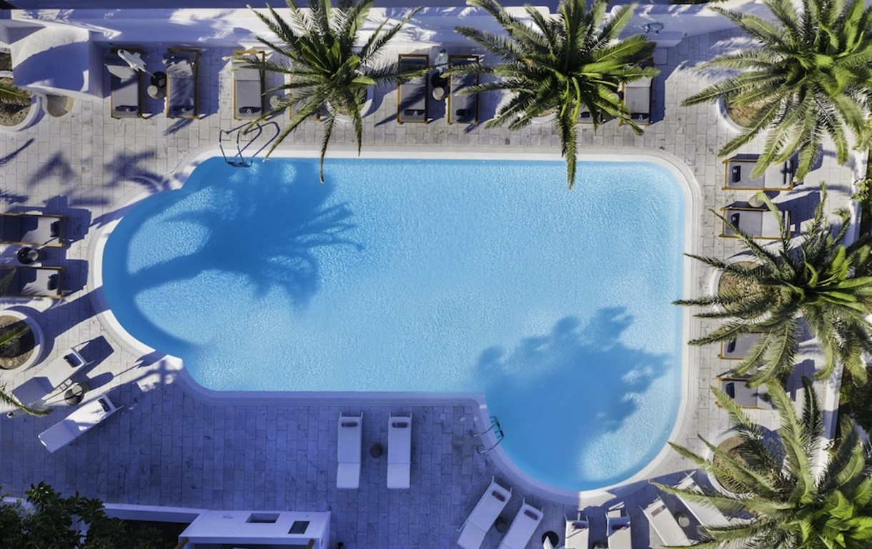 Strogili Hotel - Adults Only