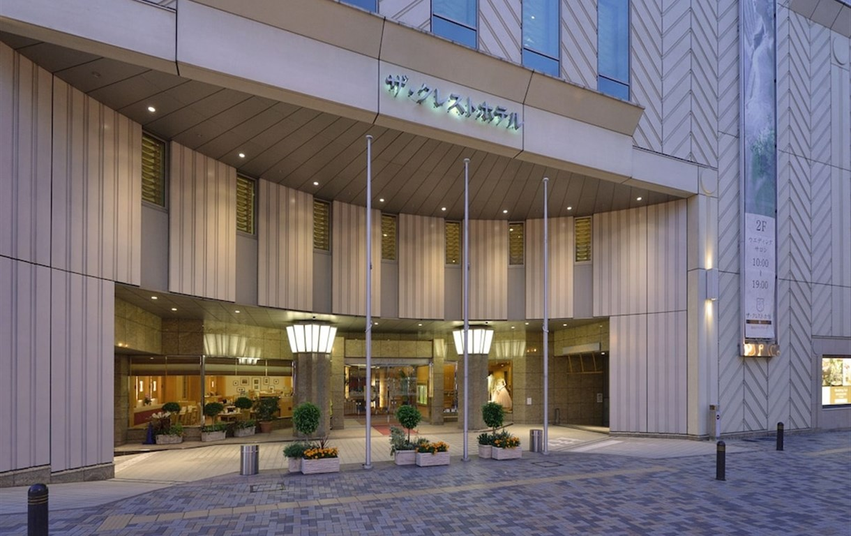 The Crest Hotel Kashiwa (Imperial Hotel Group)