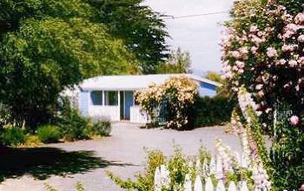 Boat Harbour Garden Cottages
