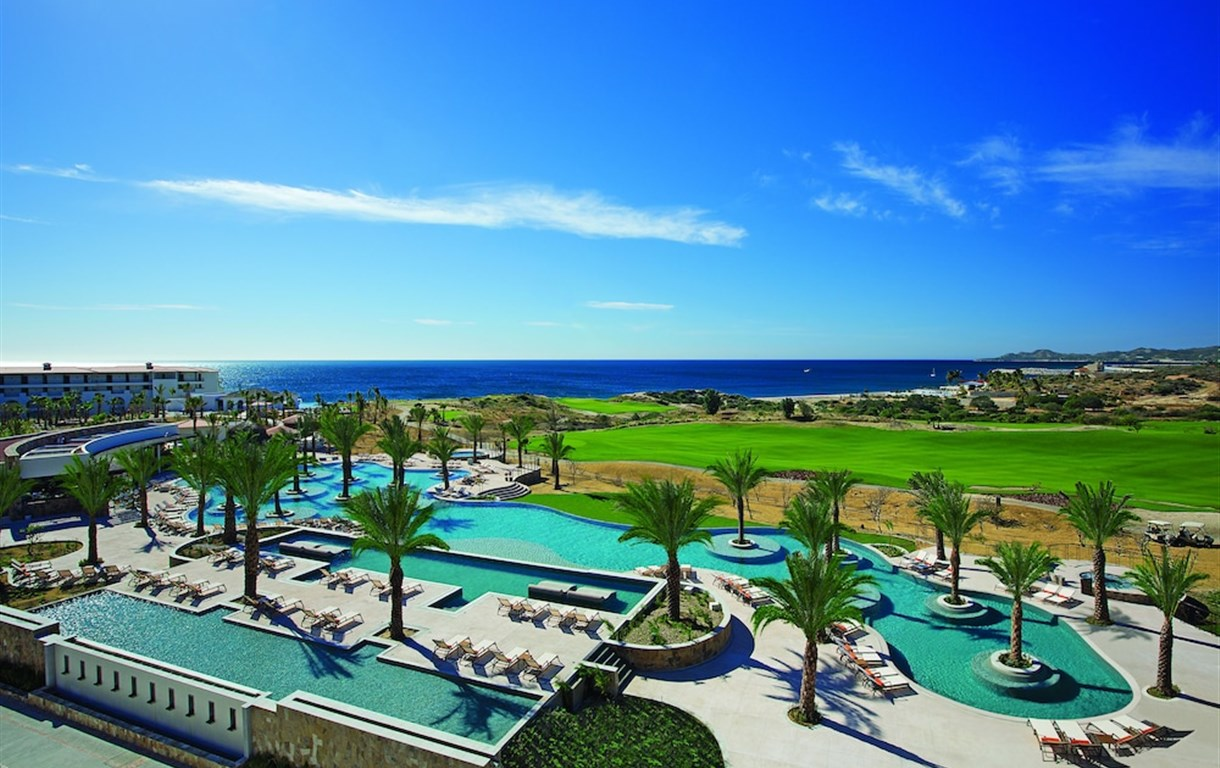 Secrets Puerto Los Cabos All Inclusive - Adults Only