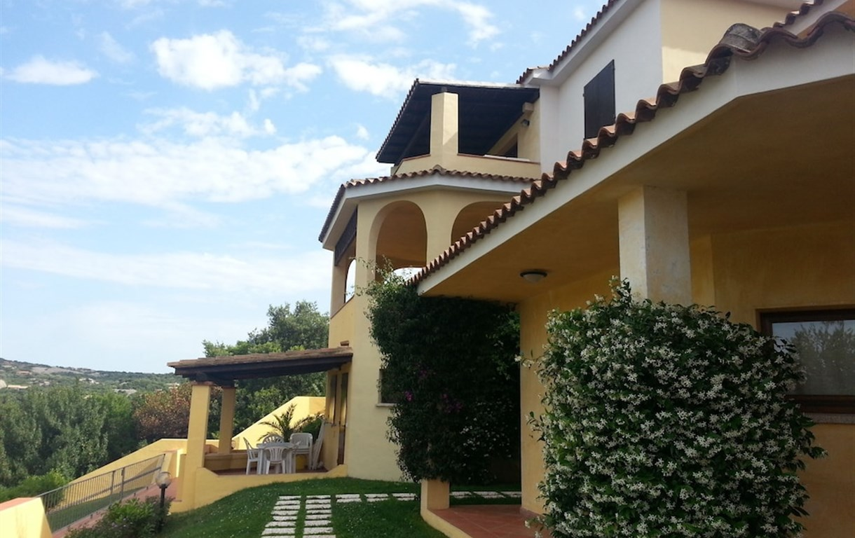 Vallemare Residence & Residenza
