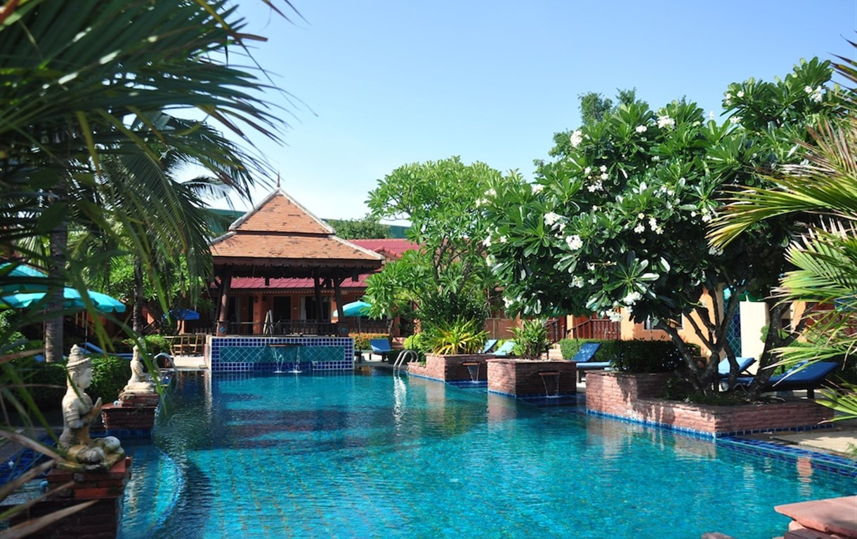 Sabai Resort Pattaya