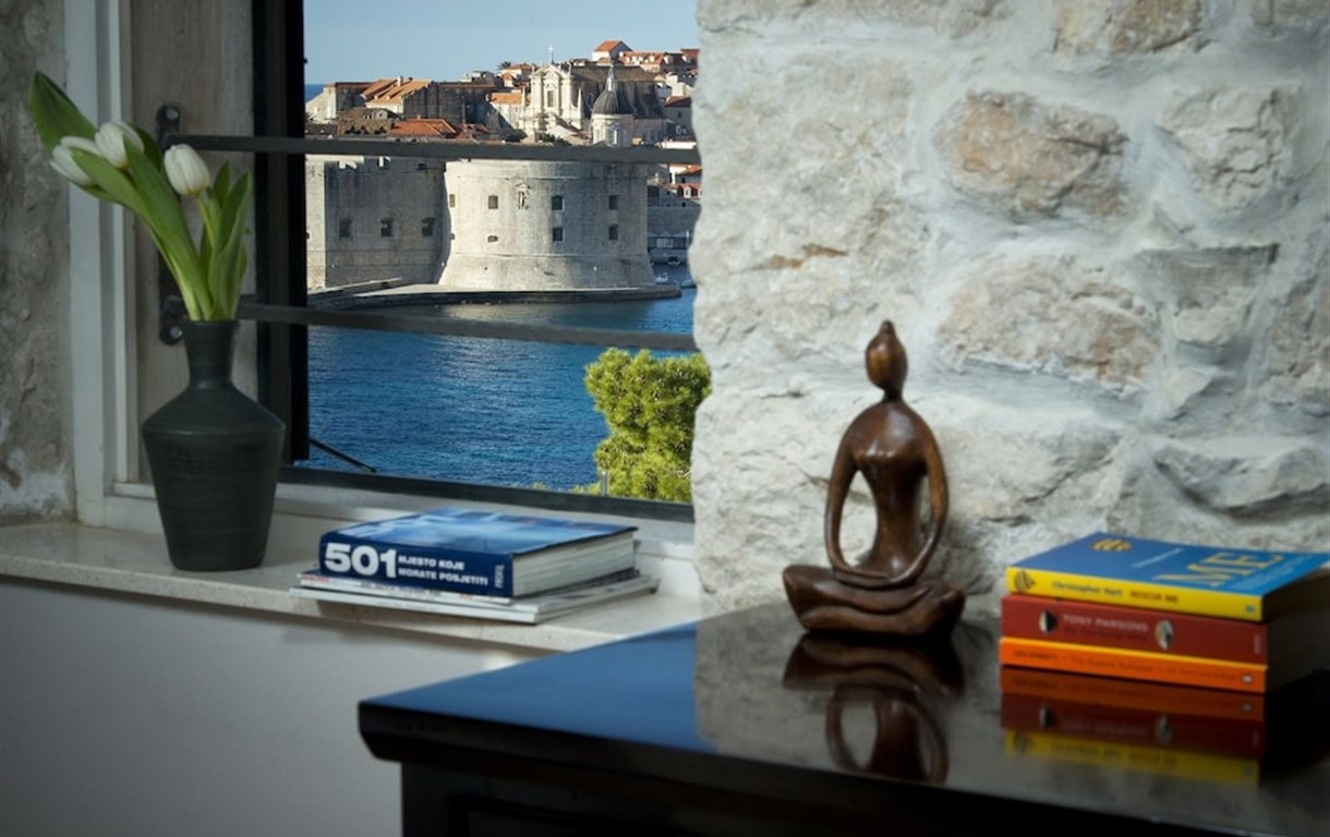 Villa Allure Of Dubrovnik