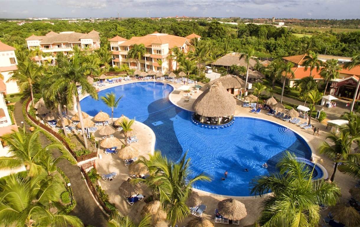 Grand Bahia Principe Turquesa - All Inclusive