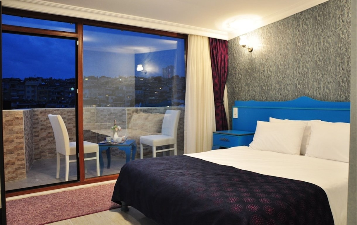 Guest House Harbiye