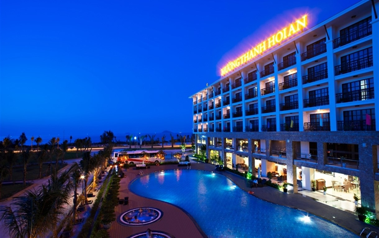 Muong Thanh Hoi An Hotel