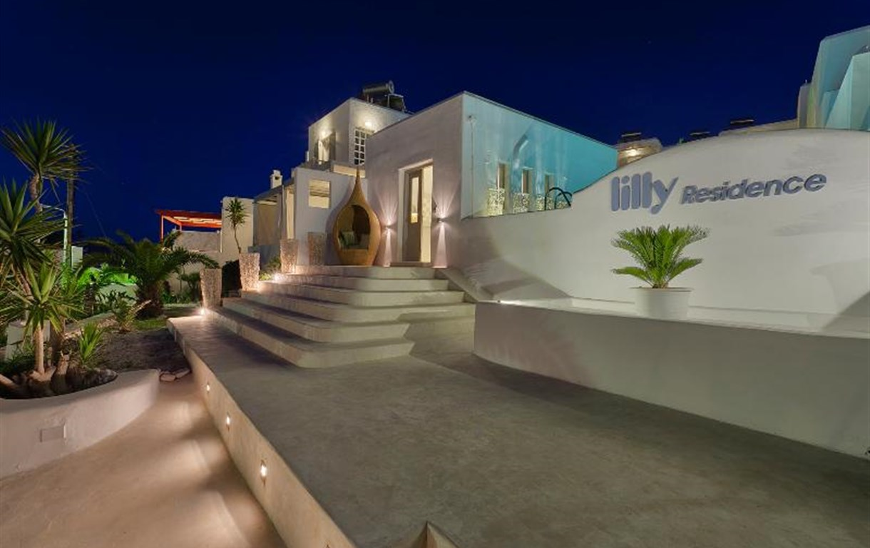 Lilly Residence-Boutique Suites Adults Only