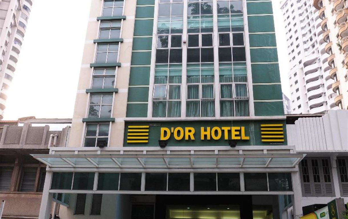 D'or Hotel