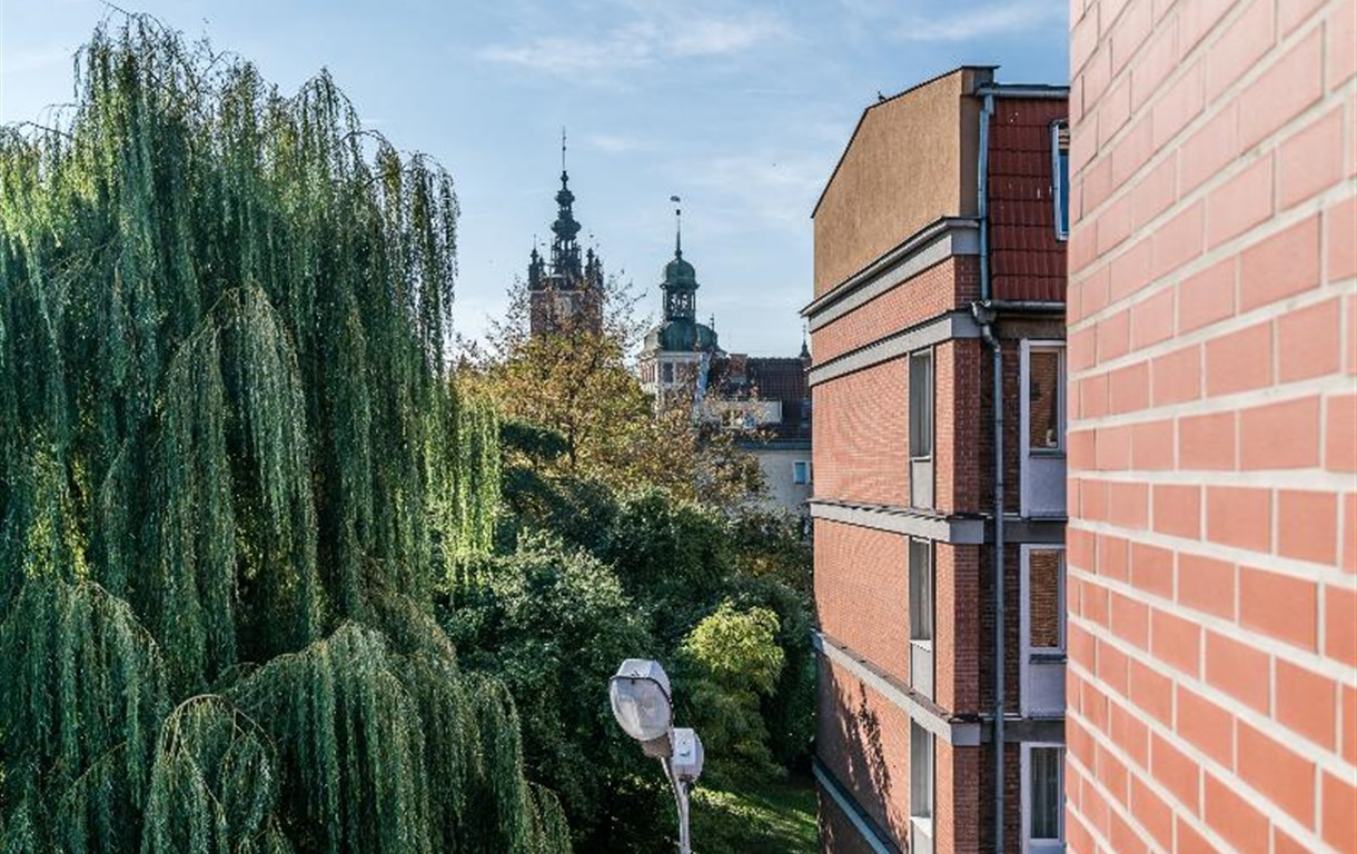 Old Town - Oldnova By Welcome Apartment