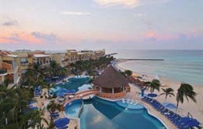 The Royal Playa Del Carmen All Inclusive