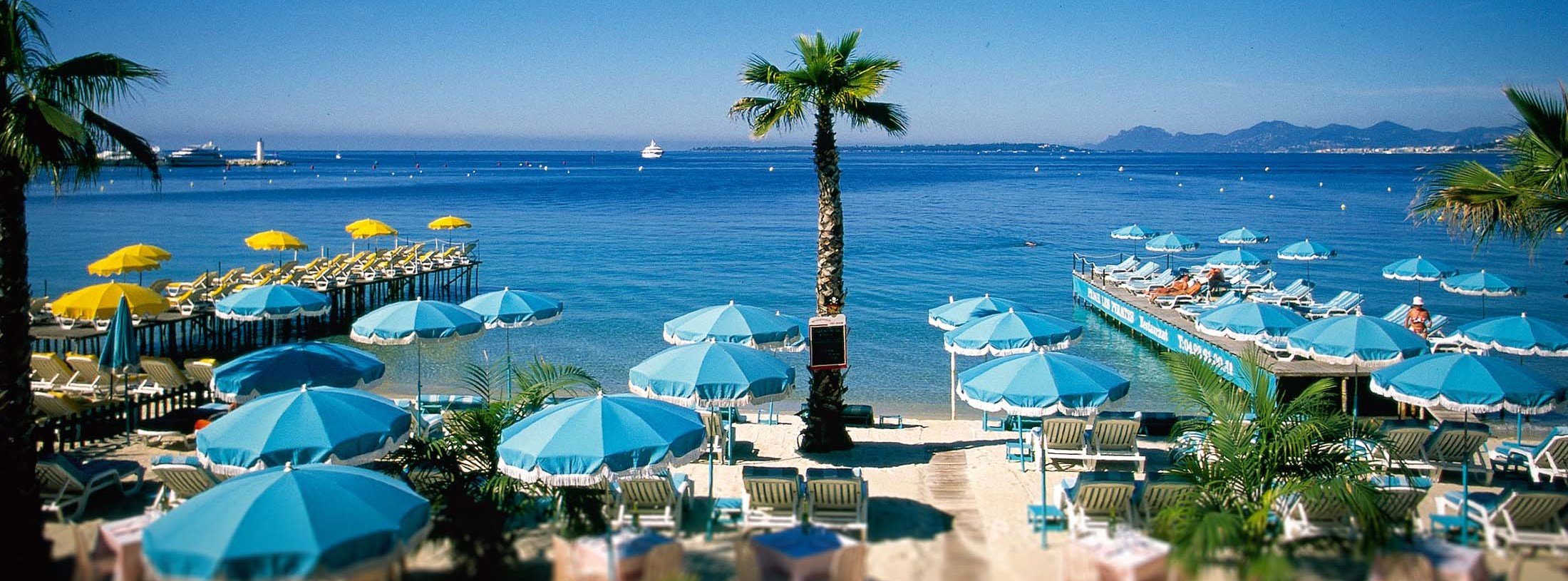 Antibes juan les pins   hotel and accommodation for your holiday ...