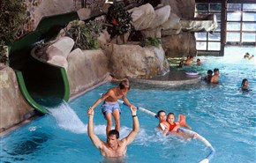 Disney's Sequoia Lodge®