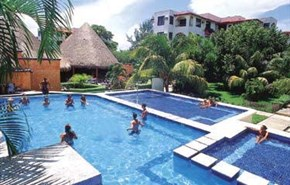 Real Playa Carmen Hotel & Beach Club