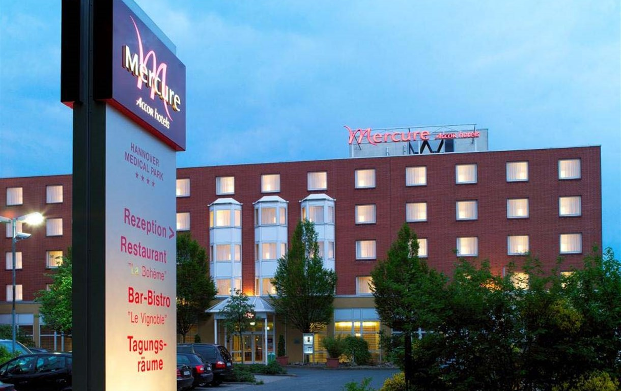 Mercure Hannover Medical Park