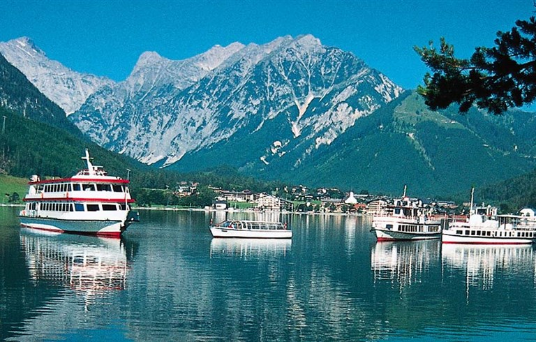 Spar Hotell Am See