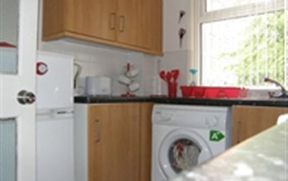 Self Catering Belfast Apartment