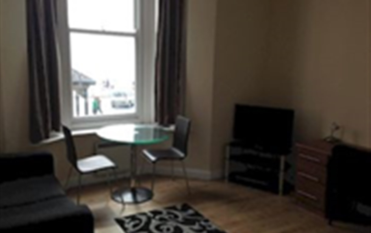 MAX Serviced Apartments Brighton, Charter House