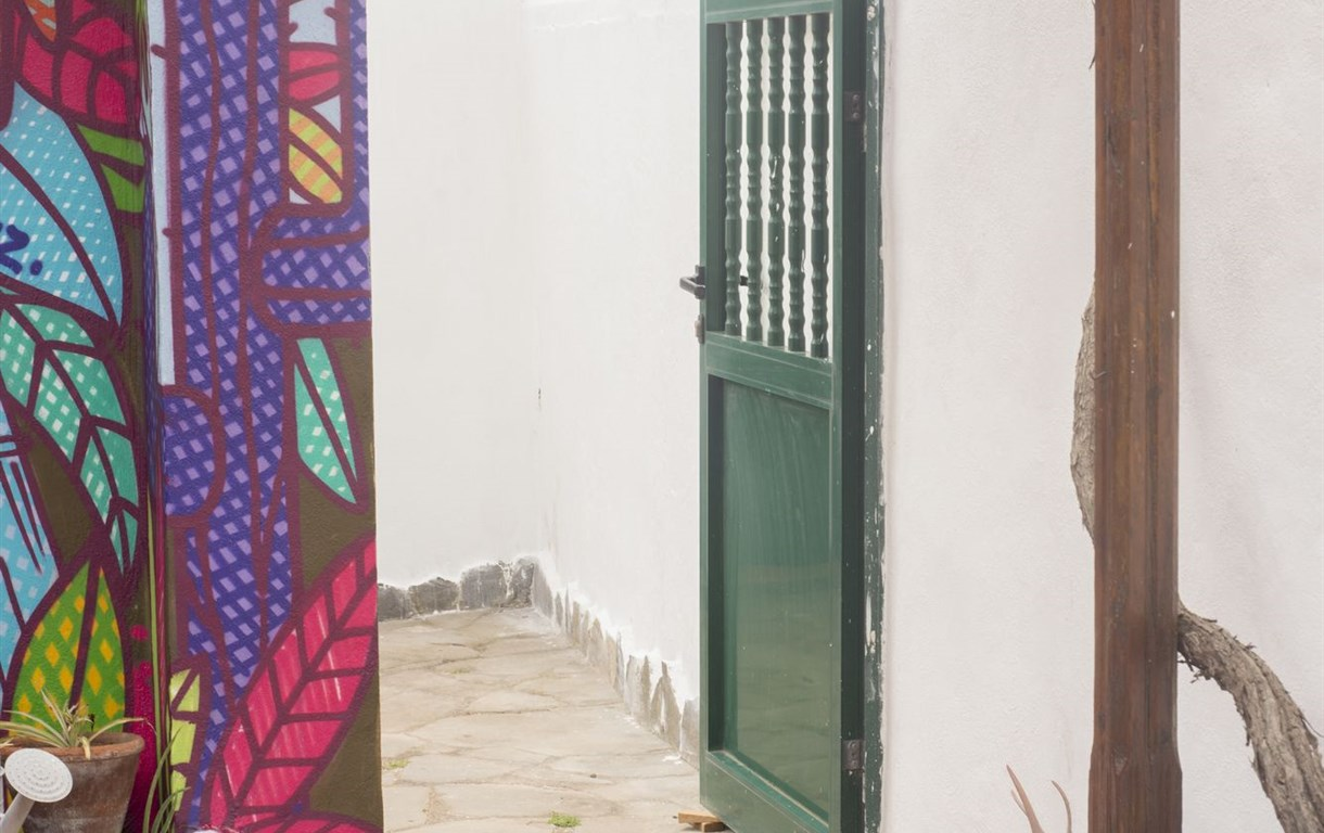 Patio Hostel - Adults Only