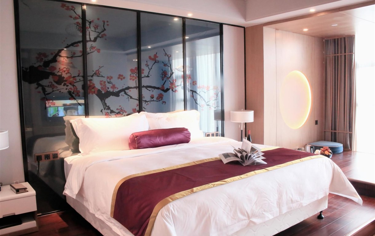 Best Western Plus Star City Hotel Hefei