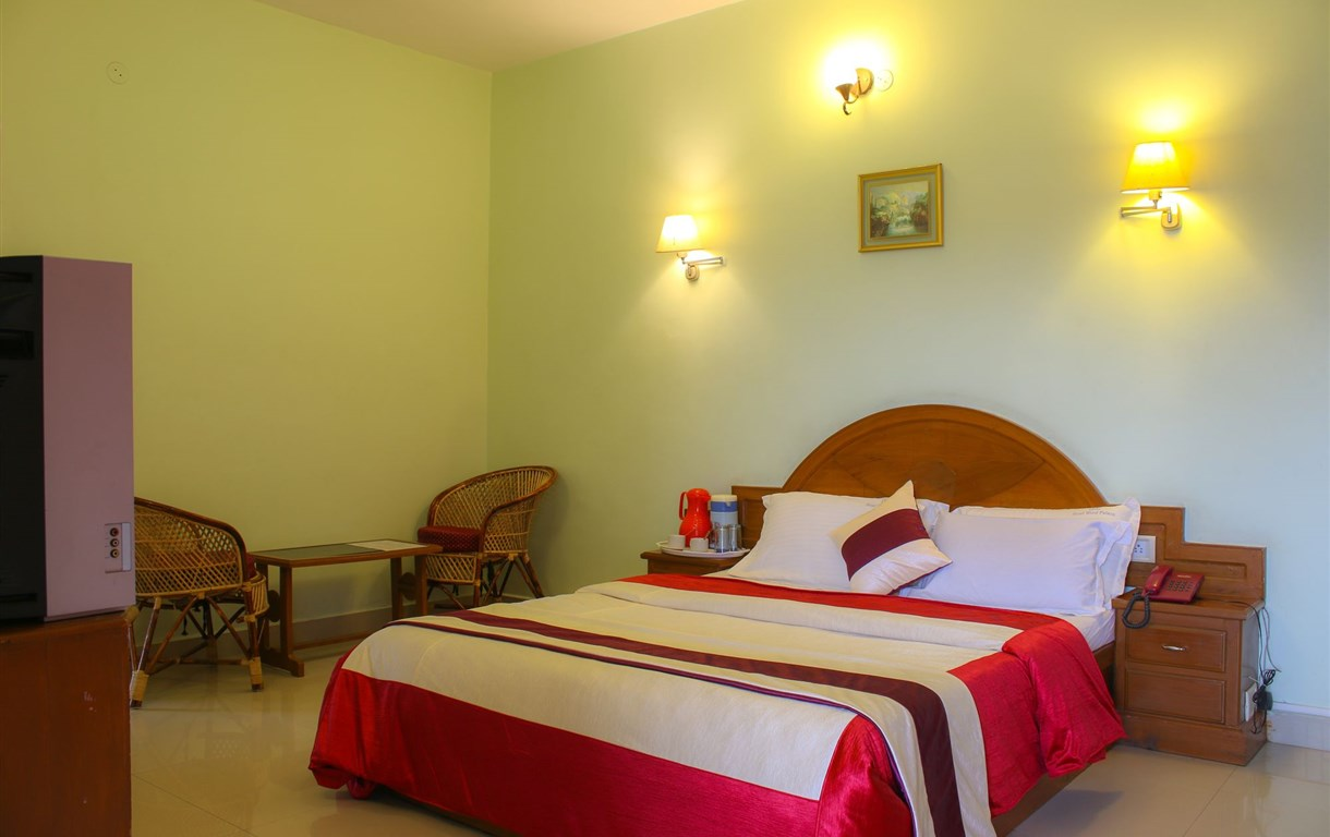 V Resorts Wood Palace Kodaikanal